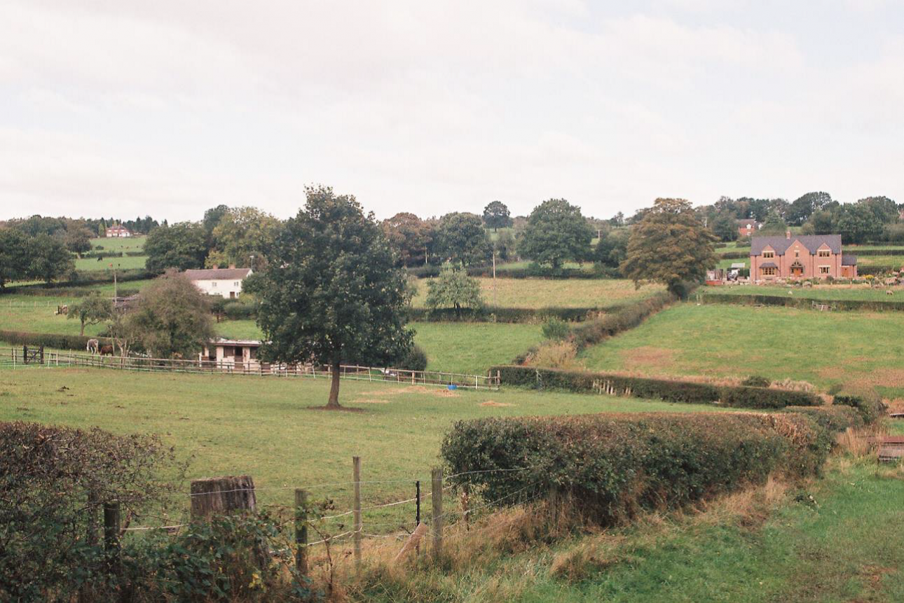 Vacancy for Farming in Protected Landscapes Officer