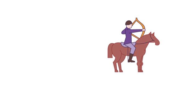 1000 year old hunting landscape.