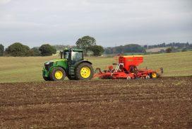 Farming in Wolsley