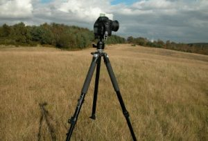 Fixed point 4 - tripod position