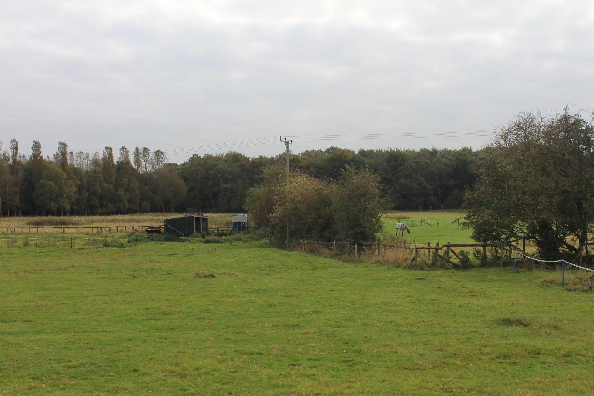 Brocton Cross Roads